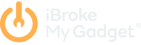 iBroke My Gadget