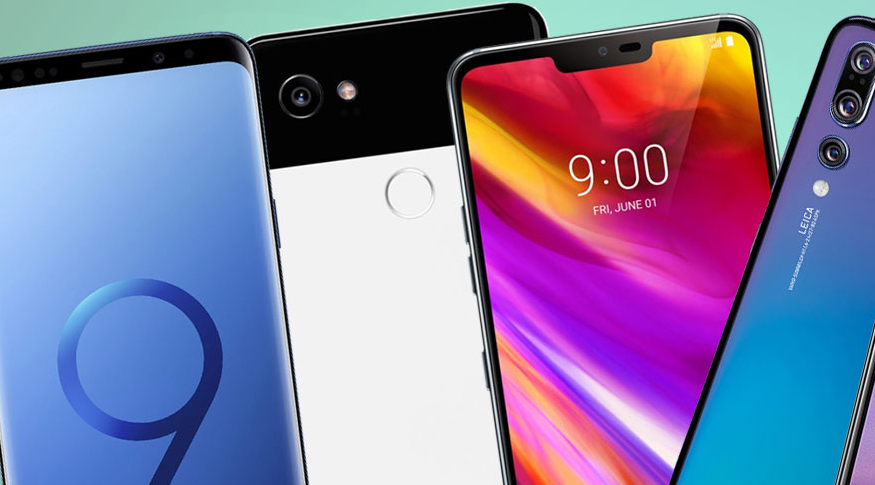 10 Best Android Phones For 2019