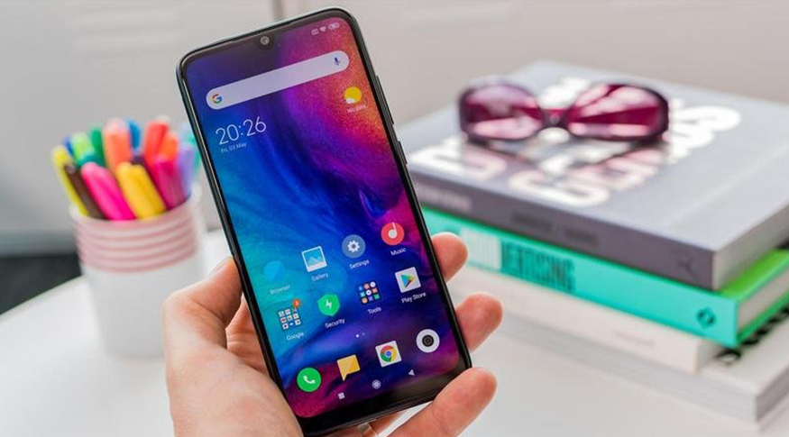 Best Budget Phones for Christmas 2019